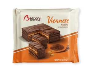Balconi Виенска торта