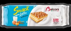 Balconi млечен десерт