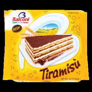 Balconi торта со вкус на тирамису