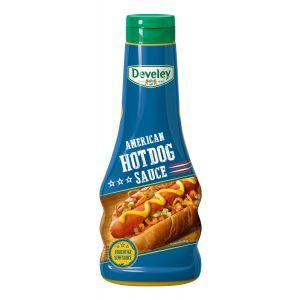 Develey Hot-Dog сос