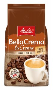 Мелита кафе Ла Крема 1000гр